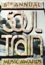 The 6th Annual Soul Train Music Awards