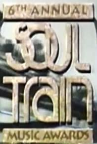 Primary photo for The 6th Annual Soul Train Music Awards