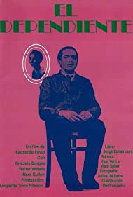 El dependiente (1969) Poster - Movie Forum, Cast, Reviews