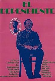 El dependiente(1969) Poster - Movie Forum, Cast, Reviews