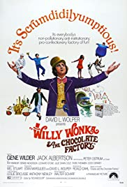 Watch Full HD Movie Willy Wonka & the Chocolate Factory (1971)