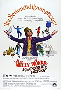 Primary photo for Willy Wonka & the Chocolate Factory
