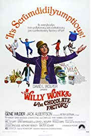 Willy Wonka & the Chocolate Factory (1971) ONLINE SEHEN