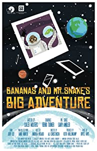 Movie video clips download Bananas and Mr. Snake's Big Adventure by none [1920x1600]