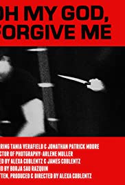 Oh my god, forgive me Poster