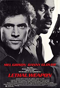 Movies hd free download Lethal Weapon [Mpeg]