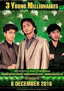Descarga de la base de datos de todas las películas 3 Young Millionaires  [BDRip] [mkv] by Ibrahim Majid UK