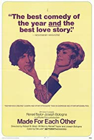Made for Each Other (1975) Poster - Movie Forum, Cast, Reviews
