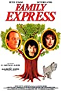 Family Express (1991) Poster