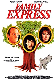 Download Family Express (1992) Movie