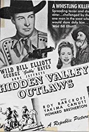 Hidden Valley Outlaws Poster