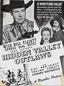 Hollywood movies videos download Hidden Valley Outlaws by John English [4K]