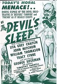 The Devil's Sleep(1949) Poster - Movie Forum, Cast, Reviews