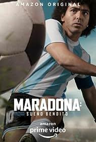 Maradona, sueño bendito (2021)