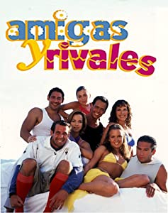 English movie mp4 download Amigas y rivales [BluRay]