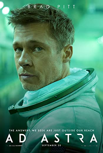Ad Astra 2019 Dual Audio In Hindi 300MB 480p BluRay