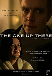 The One Up There Poster