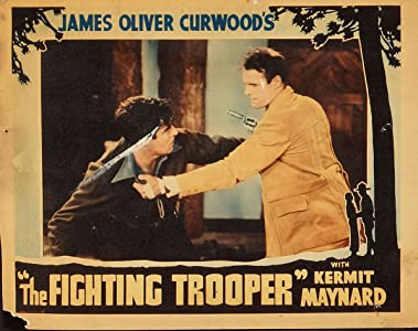 Watch adult movie The Fighting Trooper USA [h.264]