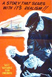 Waterfront Women(1950) Poster - Movie Forum, Cast, Reviews