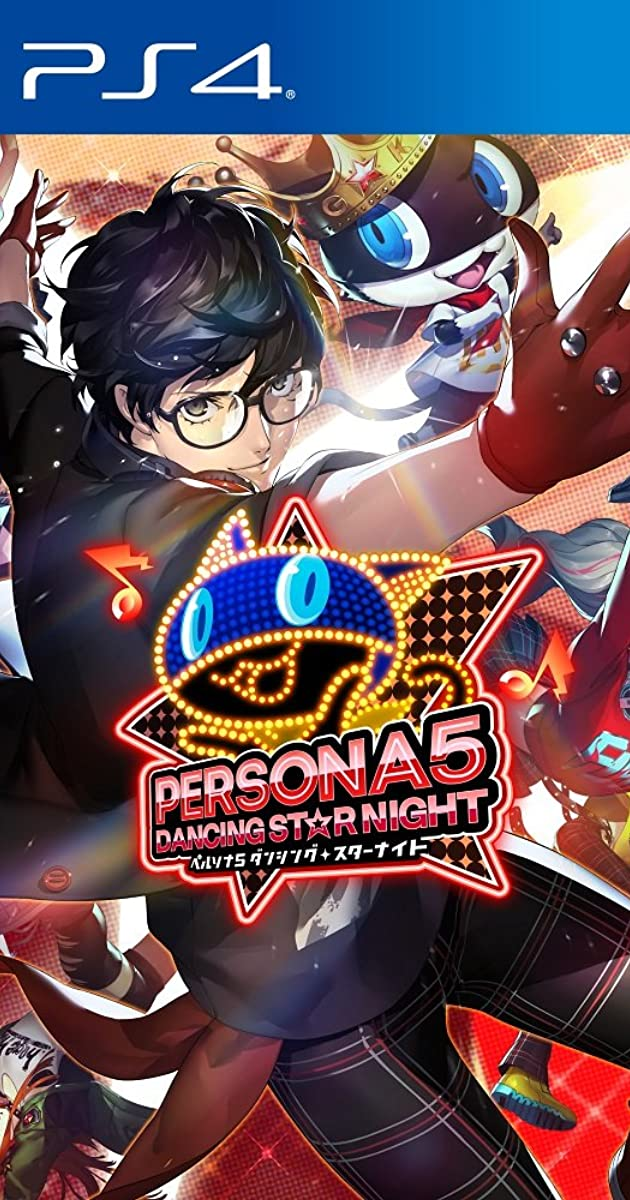 Persona 5: Dancing Star Night (Video Game 2018) - IMDb