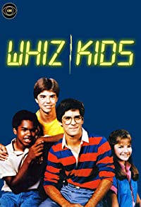 Primary photo for Whiz Kids