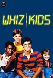 Whiz Kids Poster - TV Show Forum, Cast, Reviews