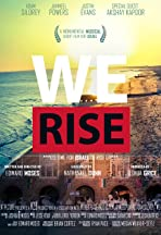 We Rise: It's time for Israel to rise up