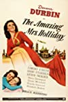 The Amazing Mrs. Holliday (1943)