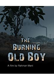 The Burning Old Boy