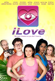 iLove Poster
