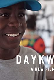 Daykwon Poster