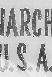 Anarchy U.S.A. Poster