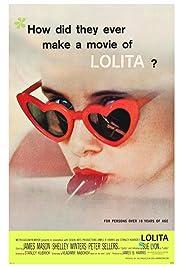 Lolita (1962) ONLINE SEHEN