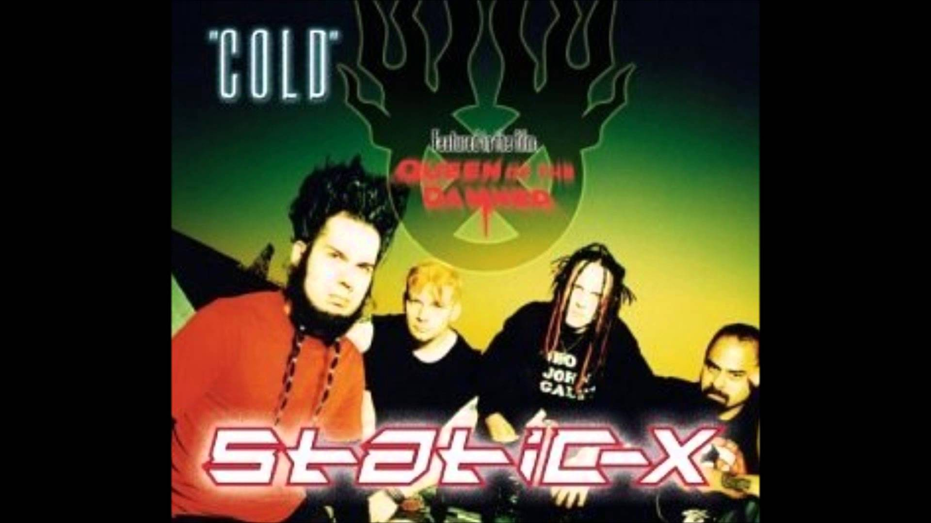 Static X Cold Video 2002 Imdb