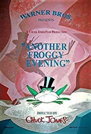 Another Froggy Evening (1995) Poster - Movie Forum, Cast, Reviews