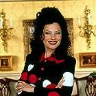Fran Drescher in The Nanny (1993)