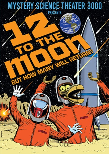 12 to the Moon (1994)