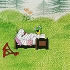 Krtek a zabka (2002)