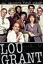 Lou Grant (1977) Poster