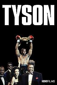 Tony Lo Bianco, James Sikking, Michael Jai White, Kristen Wilson, and Paul Winfield in Tyson (1995)