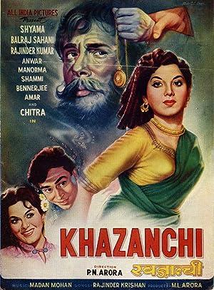 Khazanchi movie, song and  lyrics