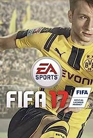 Marco Reus in FIFA 17 (2016)