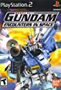 Mobile Suit Gundam: Encounters in Space (2003) Poster