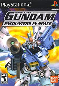 Primary photo for Mobile Suit Gundam: Encounters in Space