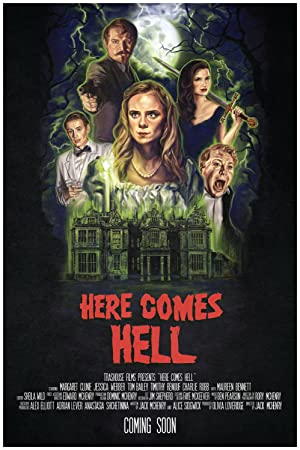 Where to stream Here Comes Hell