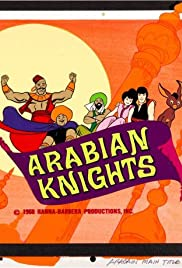 Arabian Knights Poster