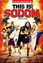 Zohi Sdom