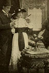 The Spell of the Knife (1916)