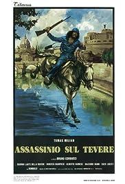 Assassination on the Tiber