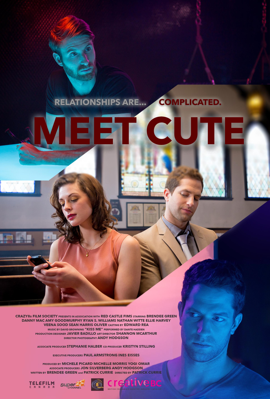 Meet cute 2016 imdb fandeluxe Images